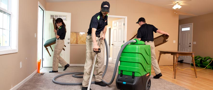 Matthews, NC cleaning services